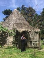 Bribri village