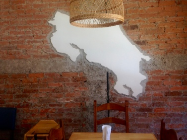Un café de San José