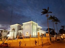 San José de noche